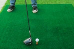 thảm phát golf 1,2x1,25