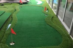 Thảm Tập Putting Golf chữ M