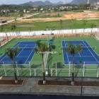 San Tennis - So Tai Chinh Tuyen Quang
