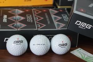 Bóng golf PRO-DX3 Platinum NEW Urethane 3PC (hộp 12 quả, Bóng 4 lớp)