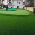 San tap golf X56 Hai An, Hai Phong