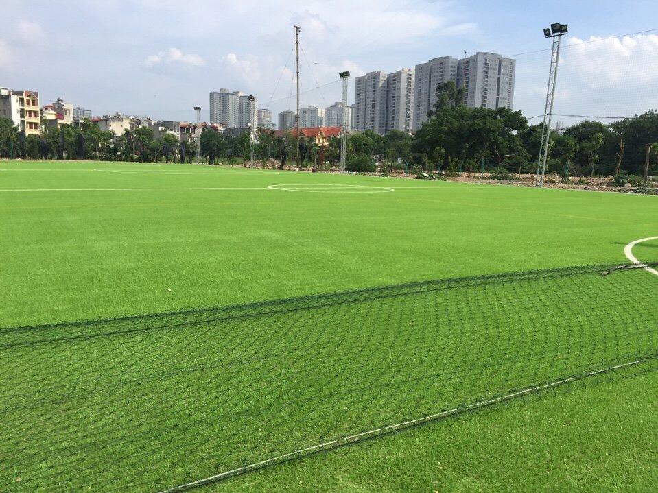 SaN BoNG VaN QUaN - Ha doNG _3XuMe → Công ty AFD grass