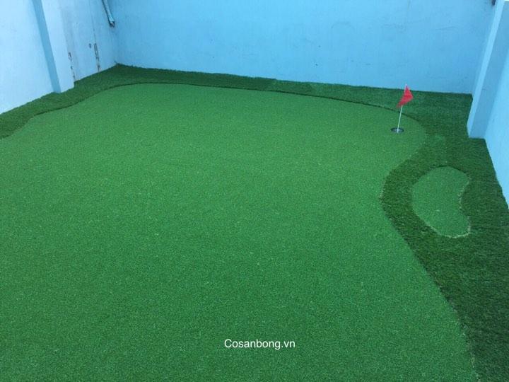San Golf mini - Phuc Dien Nam Tu Niem _CSnkG → Công ty AFD grass