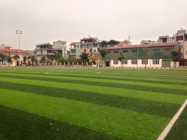 AFD cung cap co nhan tao va thi cong san van dong huyen Quoc Oai _rWPaH → Công ty AFD grass