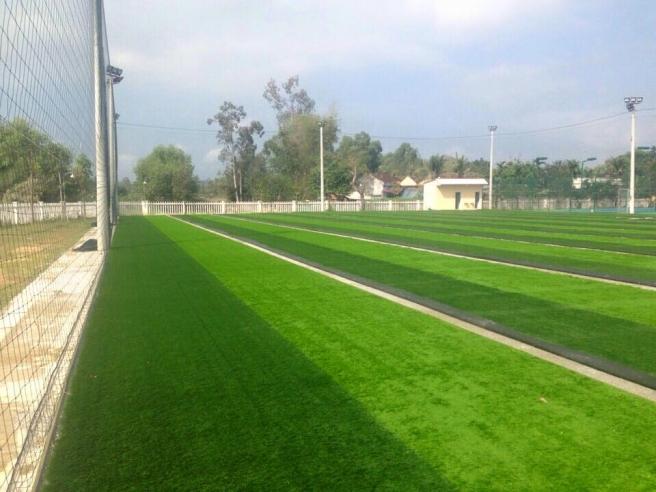 AFD thi cong san bong da co nhan tao tai TT duc Pho, Quang Ngai _fomlB → Công ty AFD grass