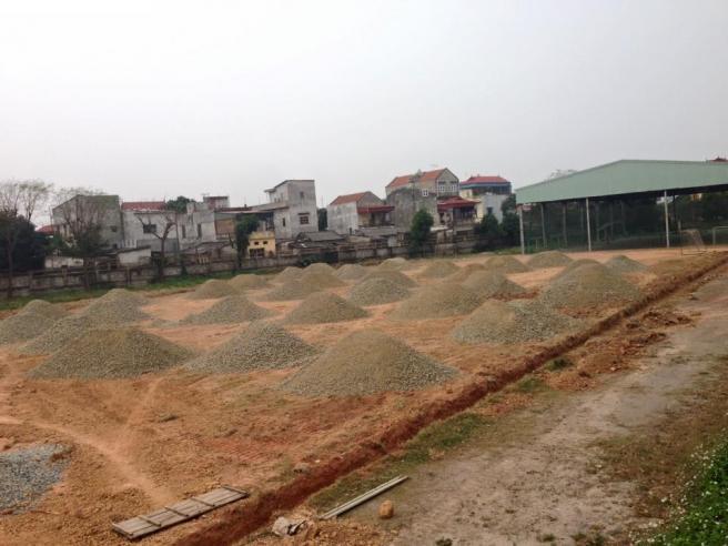 AFD Thi cong san van dong truong dai hoc Su Pham Ha Noi 2 _5ac2F → Công ty AFD grass