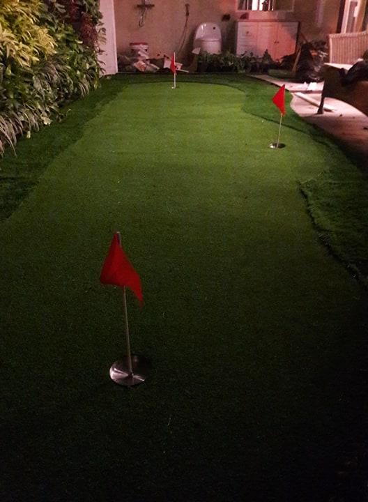 San golf mini Nguyen Huy Tuong _UiqAm → Công ty AFD grass