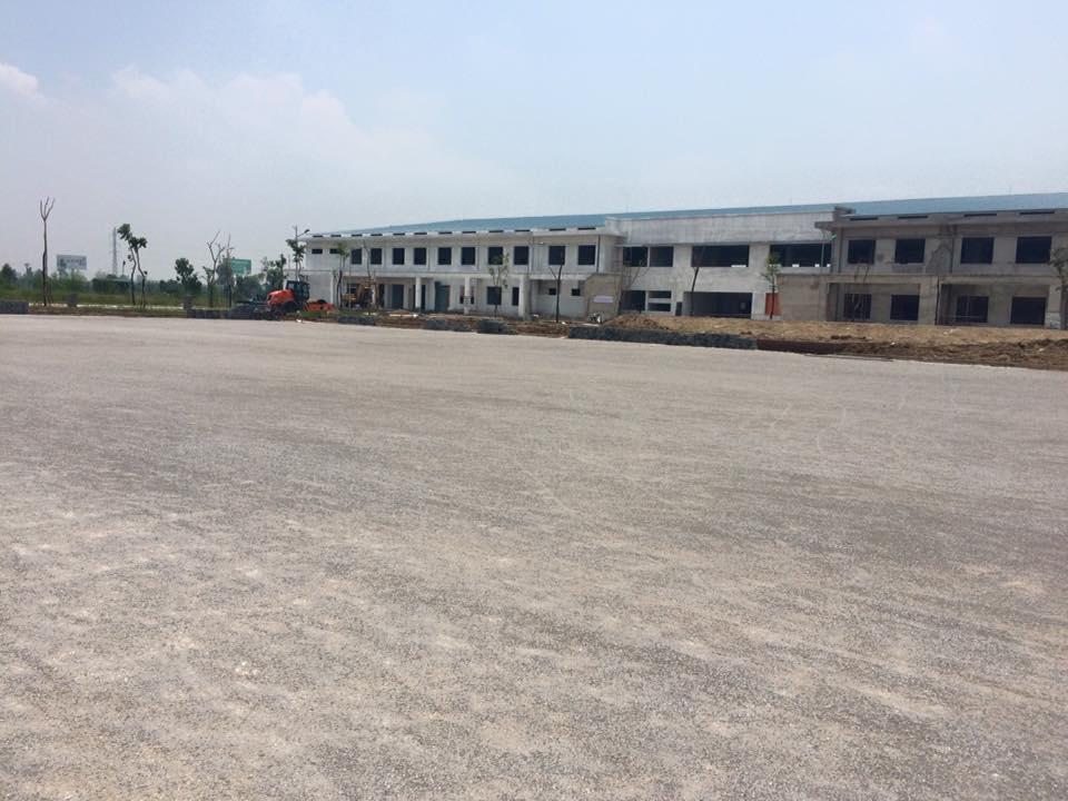 San bong da co nhan tao truong cao dang dai Viet _XnbXH → Công ty AFD grass