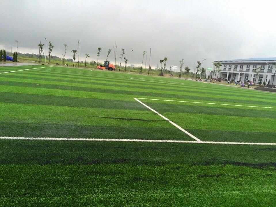 San bong da co nhan tao truong cao dang dai Viet _wXmSO → Công ty AFD grass