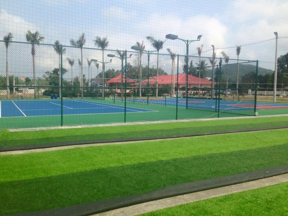 San tennis tai TT duc Pho tinh Quang Ngai _dXIv2 → Công ty AFD grass