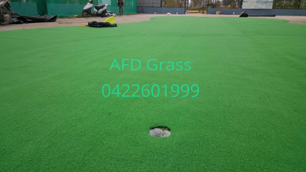 San tap golf C.E.O Quoc Oai  _Q3Rr8 → Công ty AFD grass
