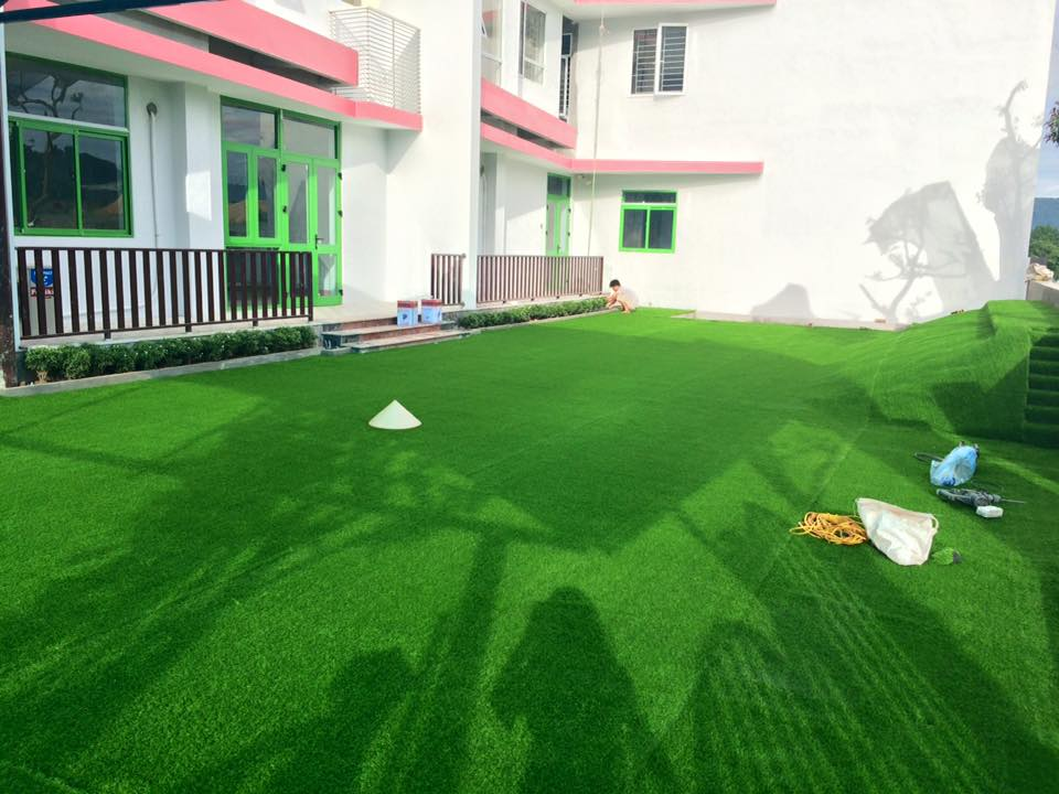 Co nhan tao AF - 3018 _rBwah → Công ty AFD grass