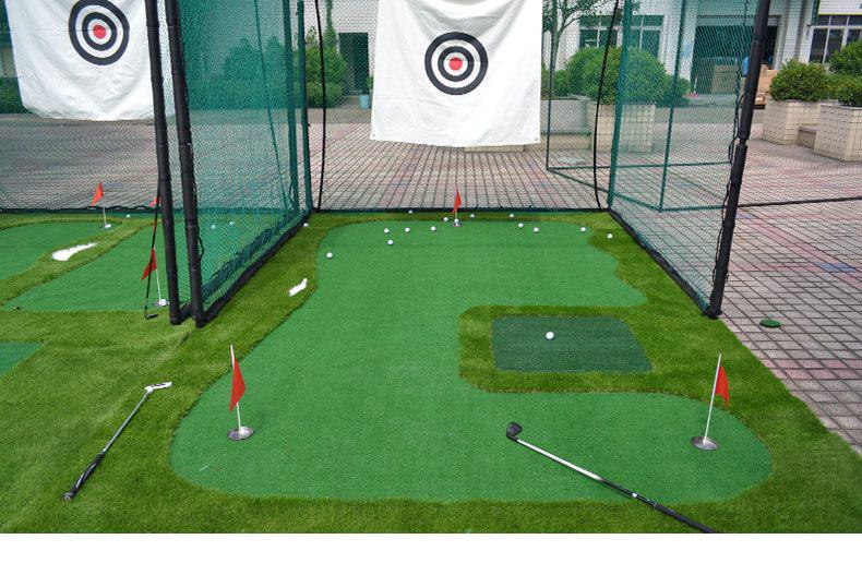 Luoi khung tap golf 3m LK01-1 _NB1ac → Công ty AFD grass