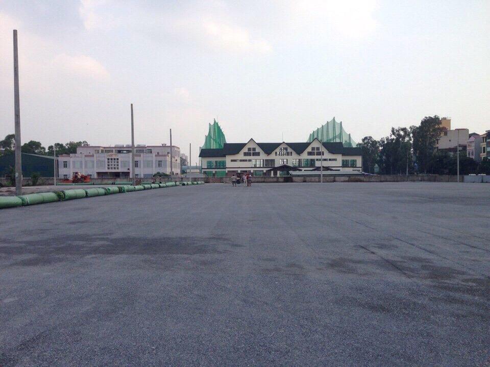 AFD cung cap co nhan tao va thi cong san bong VSA so 5D Le Trong Tan, HN _7j0Ws → Công ty AFD grass