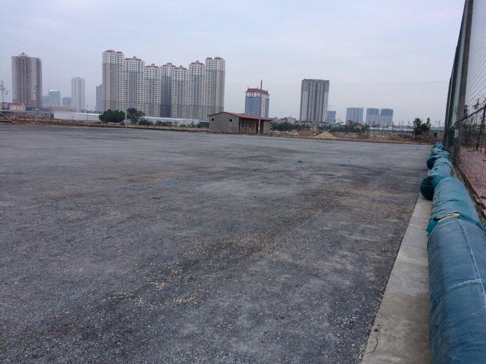 SaN BoNG da CuoNG QUoC Ha doNG _MZX3H → Công ty AFD grass