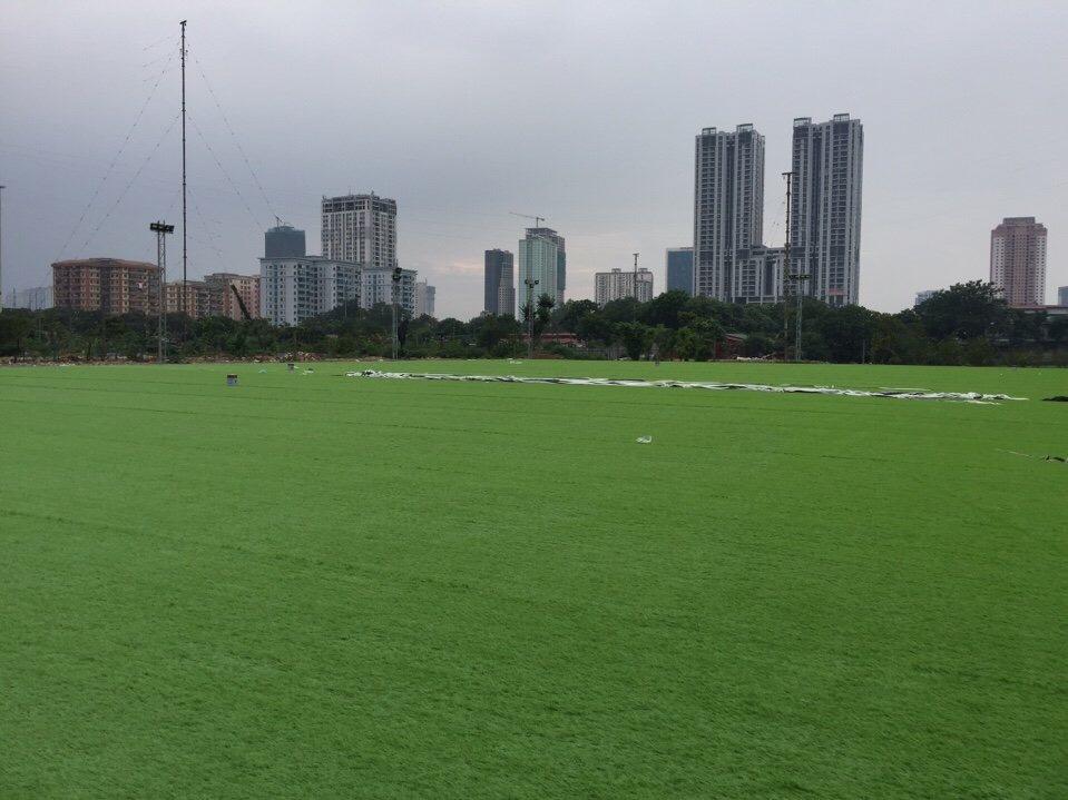 SaN BoNG VaN QUaN - Ha doNG _l64x7 → Công ty AFD grass