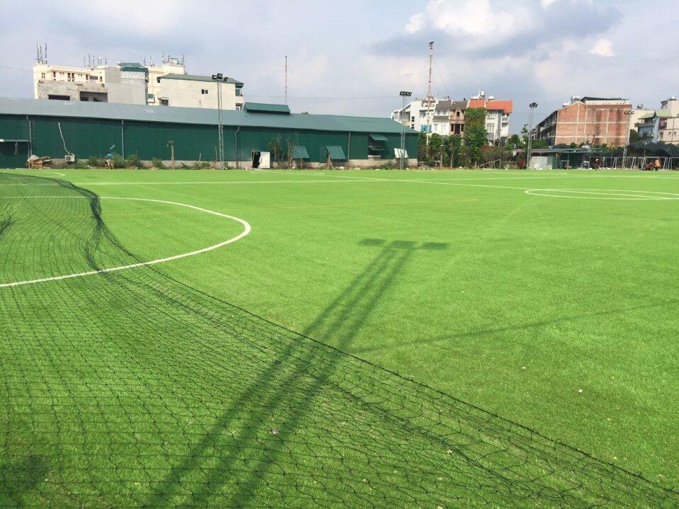 SaN BoNG VaN QUaN - Ha doNG _4rjPd → Công ty AFD grass
