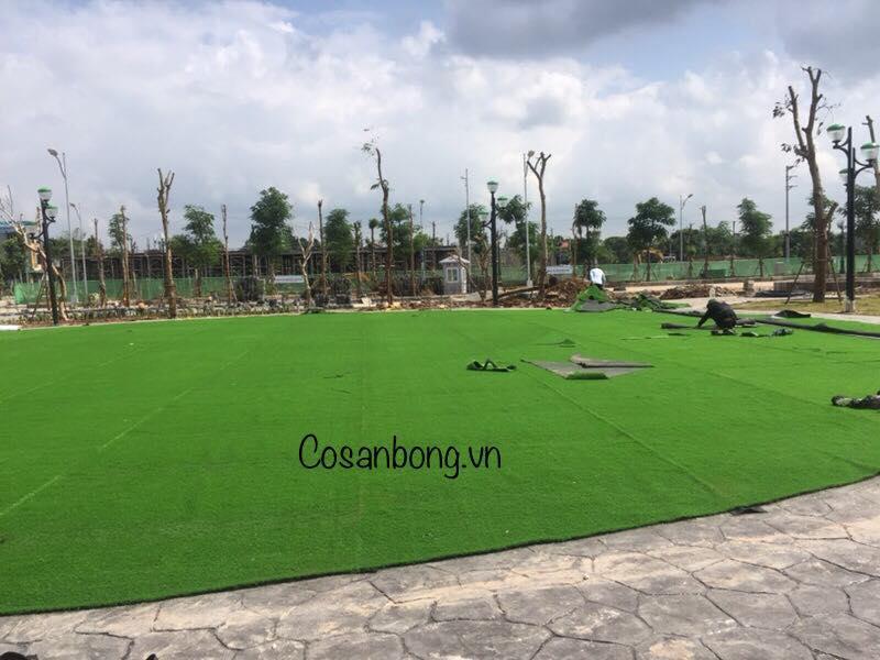 San vui choi Riverside Ha Nam _bWa3i → Công ty AFD grass