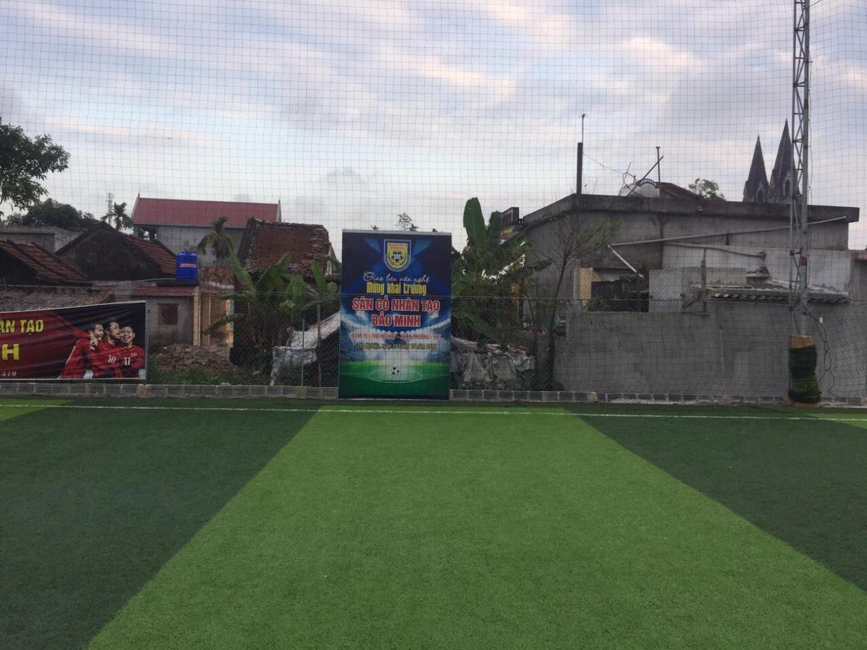 San bong mini Tho Xuan- Xuan Truong -Nam dinh _yL9qT → Công ty AFD grass