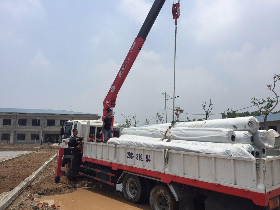 SaN BoNG da CEO TRuoNG CAO daNG daI VIeT _8FPHU → Công ty AFD grass