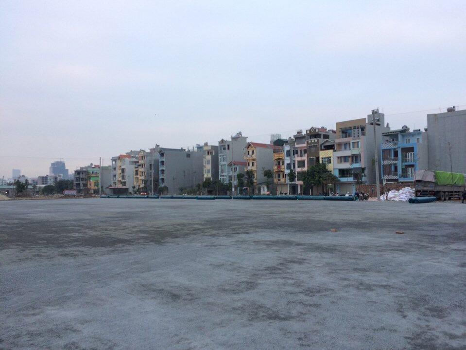 SaN BoNG da CuoNG QUoC Ha doNG _liidj → Công ty AFD grass