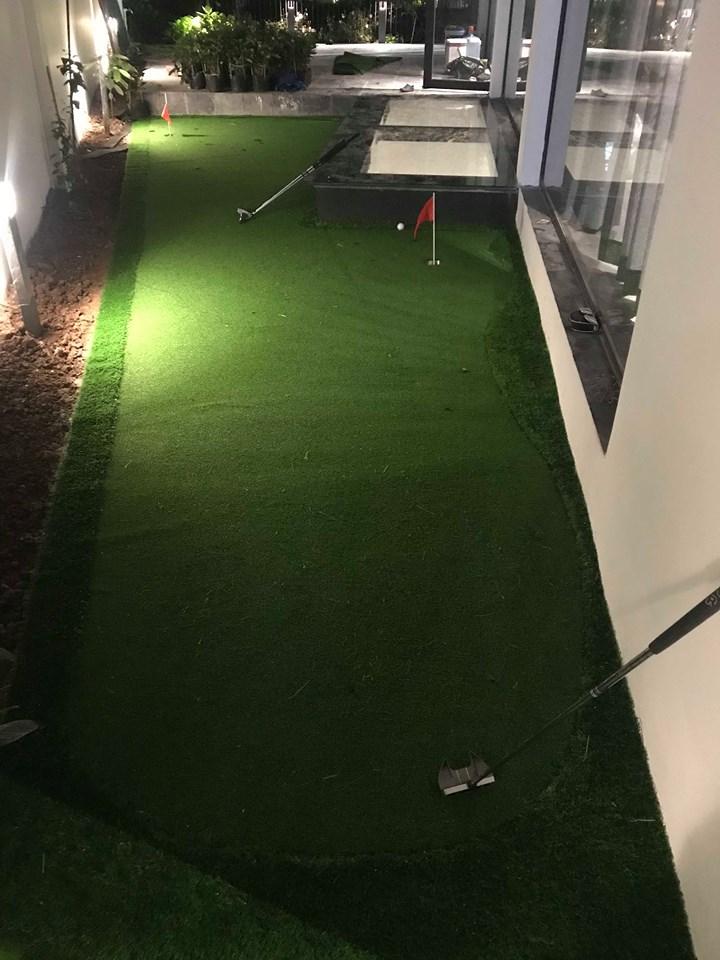 San golf mini Hoa sua 02-12 Vinhom Long Bien _E3eL0 → Công ty AFD grass