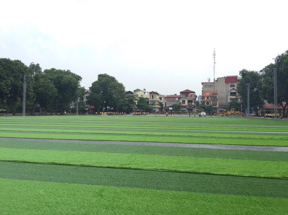 SaN BoNG HoC VIeN NoNG NGHIeP VIeT NAM _ftKQw → Công ty AFD grass