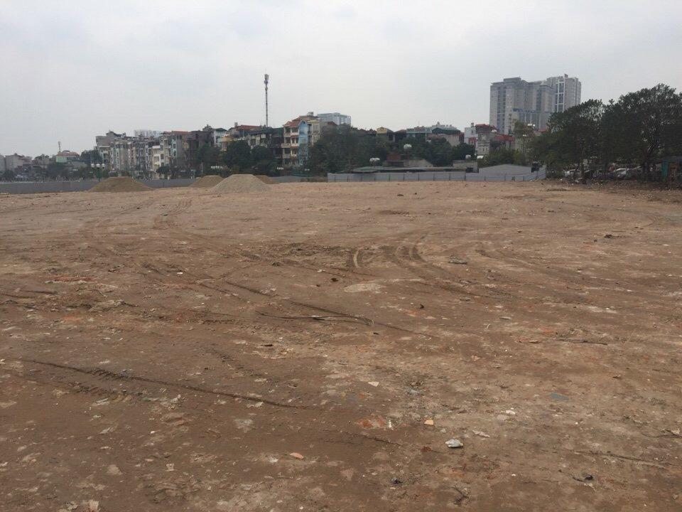 SaN BoNG NGo 183 HOaNG VaN THaI - Ha NoI _Oso0L → Công ty AFD grass