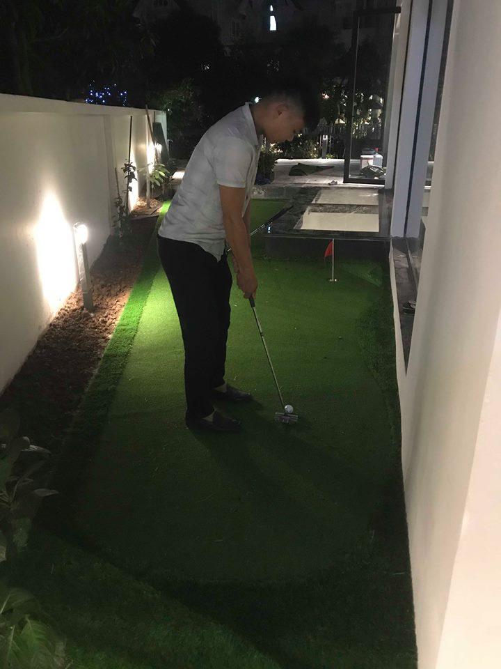 San golf mini Hoa sua 02-12 Vinhom Long Bien _espEG → Công ty AFD grass