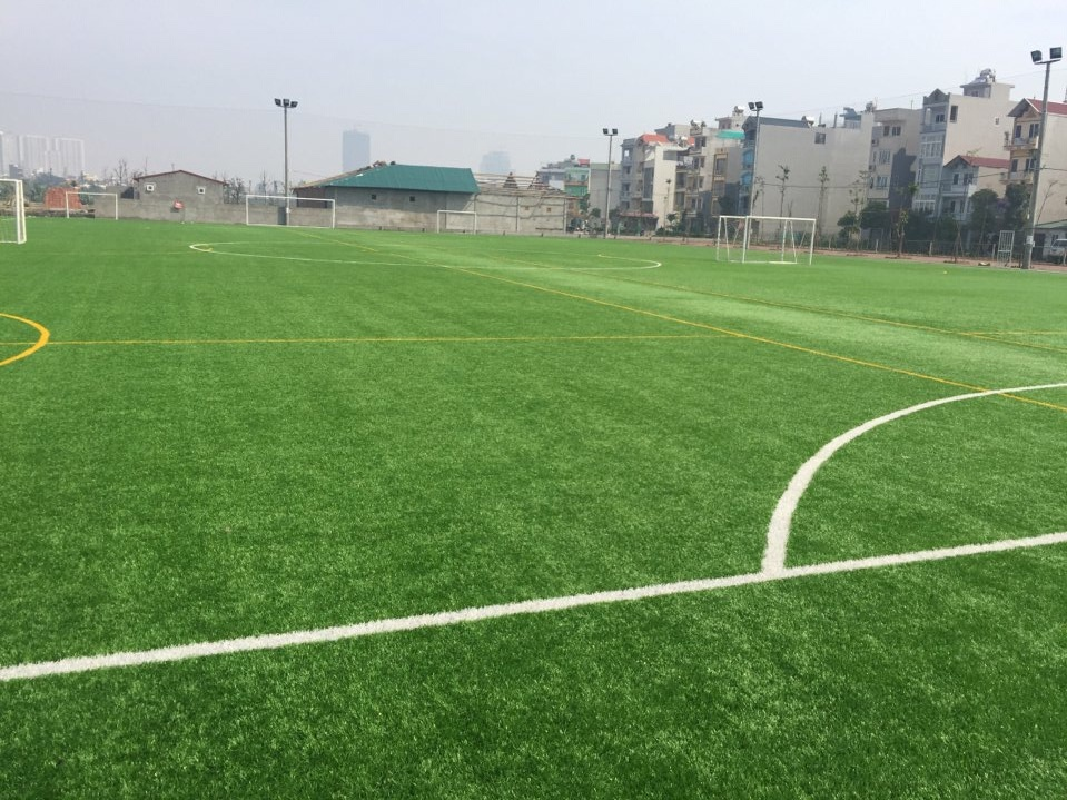 SaN BoNG da CuoNG QUoC Ha doNG _Q2tkA → Công ty AFD grass