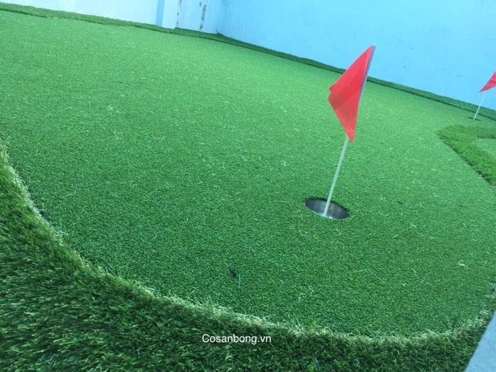 San Golf mini - Phuc Dien Nam Tu Niem _TGtEC → Công ty AFD grass