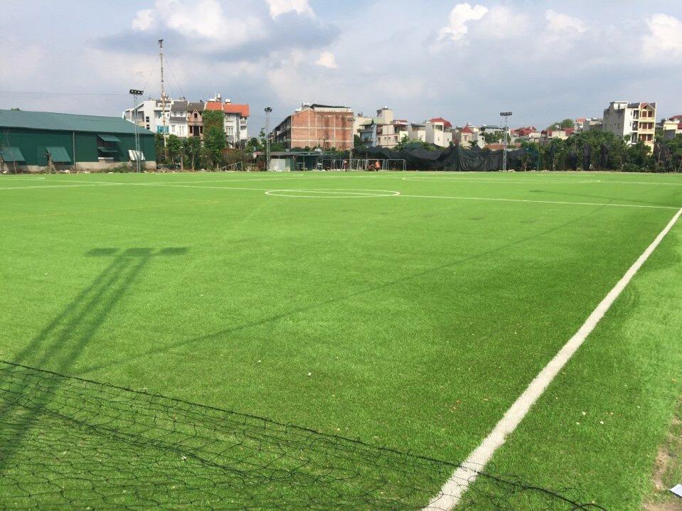 SaN BoNG VaN QUaN - Ha doNG _vbrqo → Công ty AFD grass