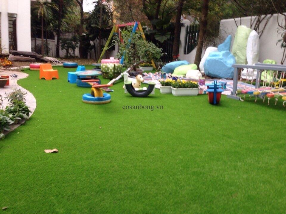 So sanh co nhan tao chat luong tot va kem _BaEjp → Công ty AFD grass