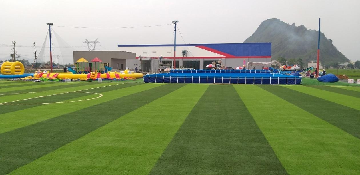 SaN BoNG da SIeU THi AS THANH HOa _YrVGR → Công ty AFD grass