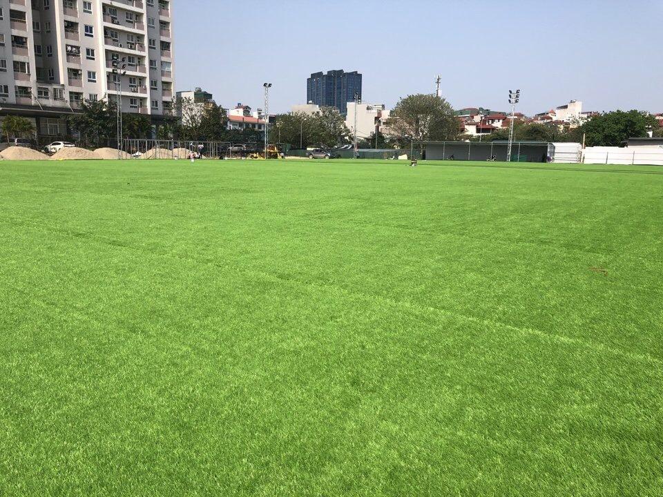 SaN BoNG NGo 183 HOaNG VaN THaI - Ha NoI _00000 → Công ty AFD grass