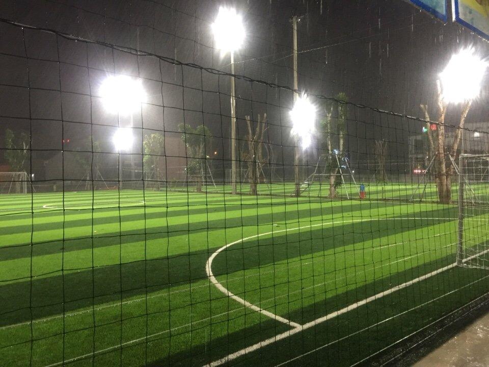 San bong Yen Thanh Nghe An _huKqI → Công ty AFD grass