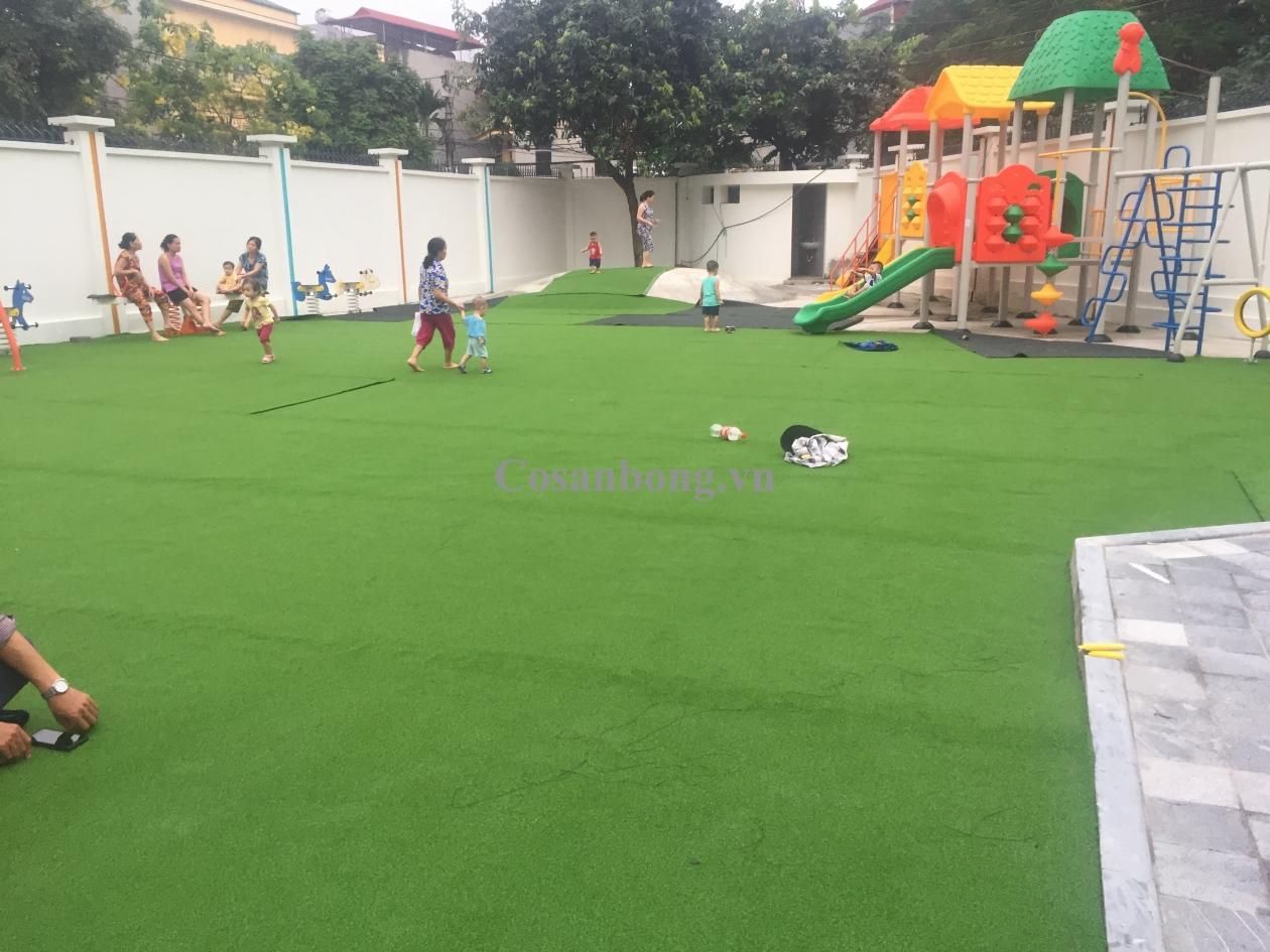 Truong Mam non Hoa Hoa Thuy Tinh - Long Bien _WXB0m → Công ty AFD grass