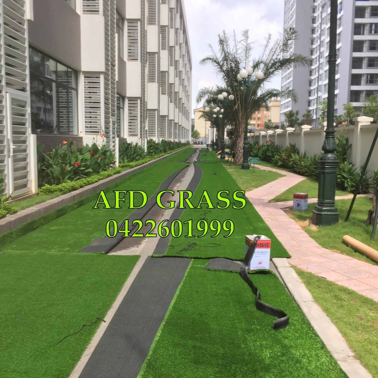 THI CoNG CoNG TRiNH  VINSCHOOL TIMES CITY _ghLlc → Công ty AFD grass