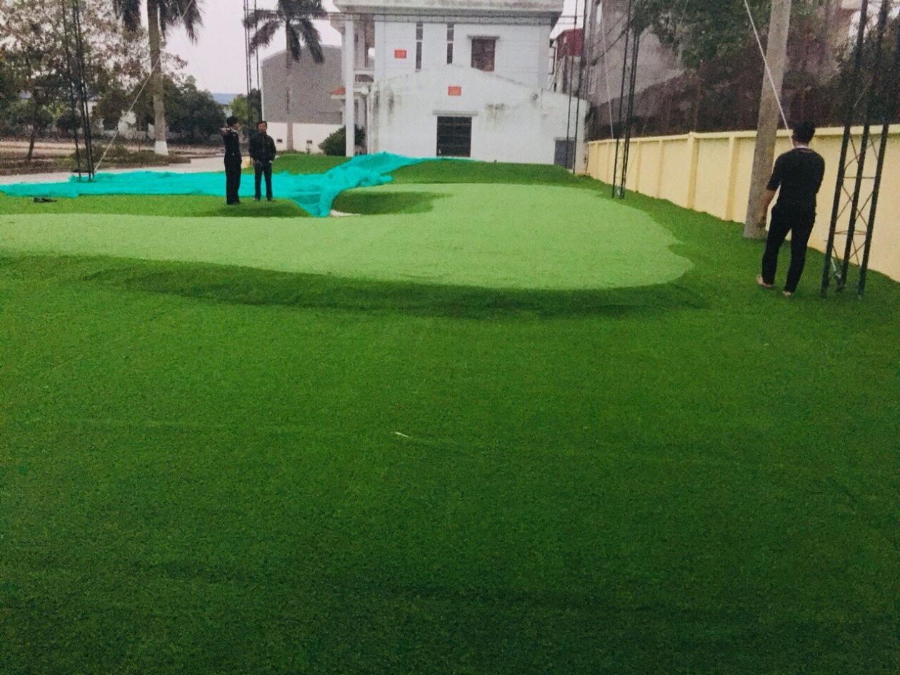 San tap golf X56 Hai An, Hai Phong _yzUnK → Công ty AFD grass