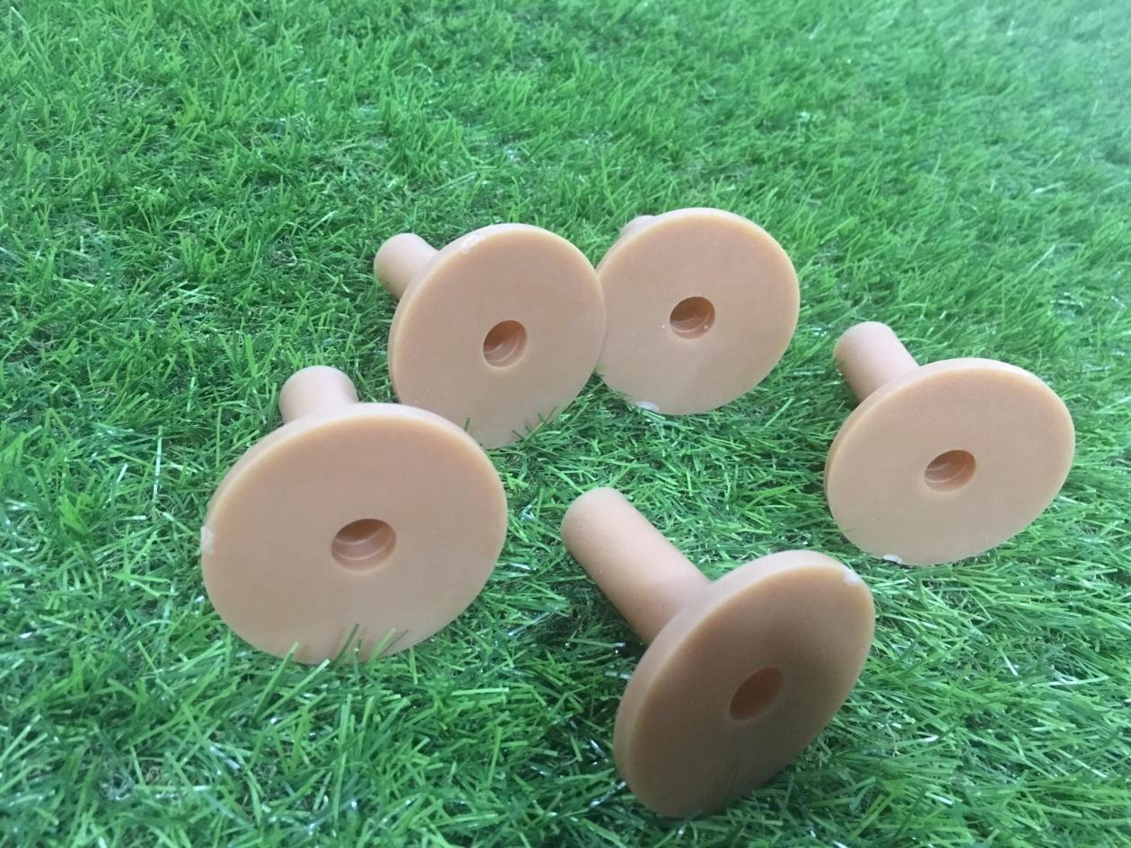 Tee golf cao su 54 mm - 70 mm - 83 mm _jXTja → Công ty AFD grass