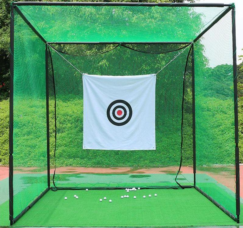 Luoi khung tap golf 3m LK01-1 _k2jKv → Công ty AFD grass