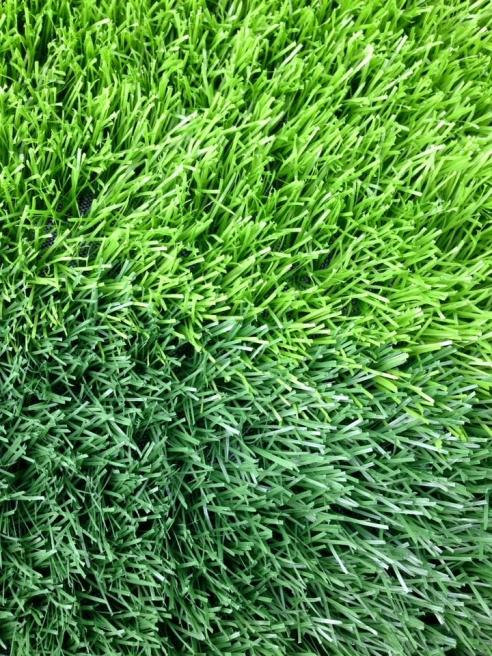 Thi cong san bong tai Hoc Vien Ky Thuat Mat Ma _AnMYQ → Công ty AFD grass