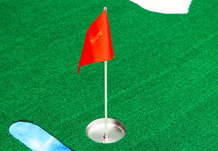 THaM TaP GOLF PUTTING GREEN CAO CaP Co LoN AF-PGM05 _YlMB7 → Công ty AFD grass