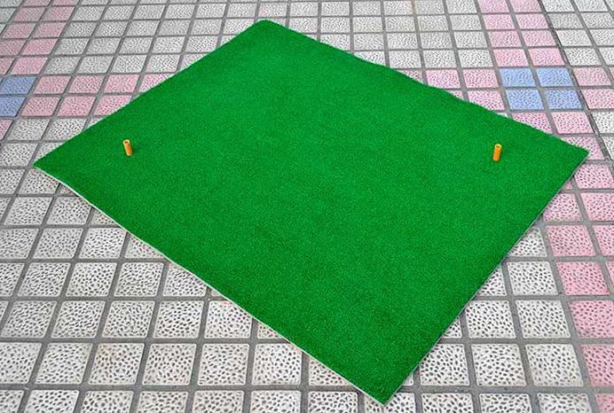 Tham phat golf PM02 1cm _B9AOd → Công ty AFD grass