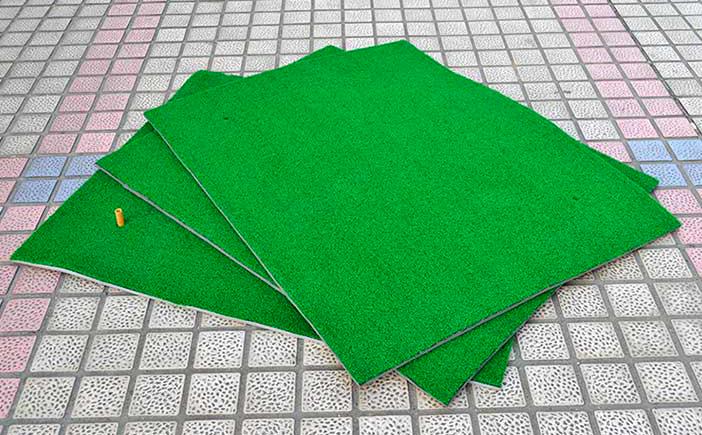 Tham phat golf PM02 1cm _g5GBy → Công ty AFD grass