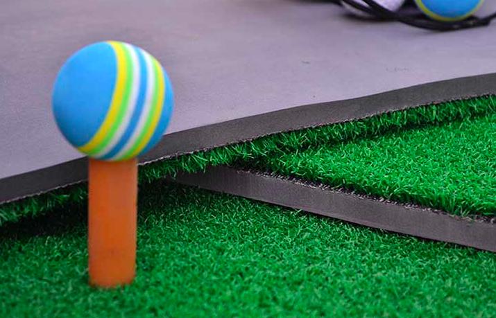 Tham phat golf PM02 1cm _cxVdw → Công ty AFD grass