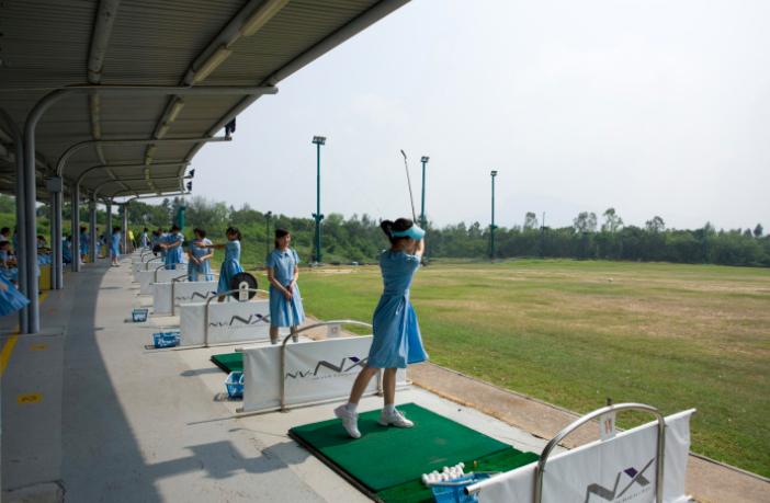 Tham phat golf PM02 1cm _LrCXd → Công ty AFD grass