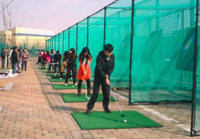 Tham phat golf PM02 1cm _qxAQ9 → Công ty AFD grass