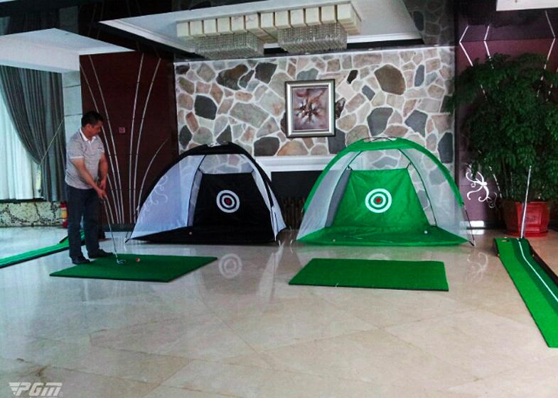 Bo tap golf luoi leu tap golf LL02  tham tap  tang 3 bong _lnGJU → Công ty AFD grass