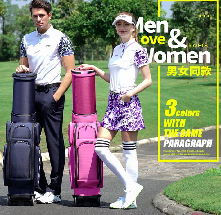 Ao golf nu YF067 _ZzOYO → Công ty AFD grass